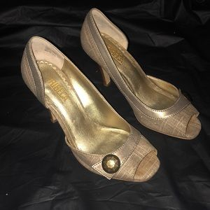 Tribecca (Kenneth Cole) size6.5 new in box heels
